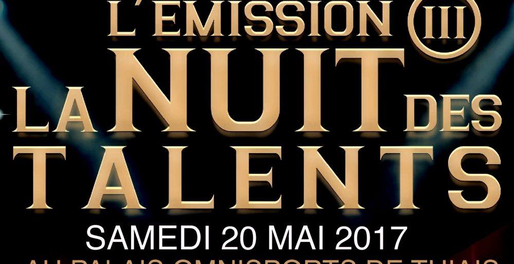 Permalien vers:La Nuit des Talents